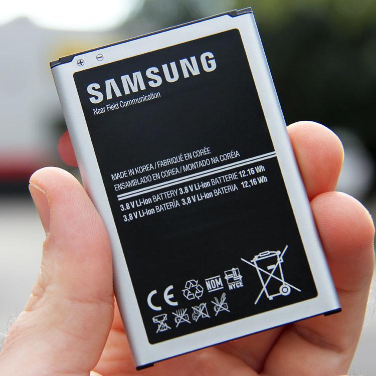 Samsung Galaxy Note 3 Battery 3200 Mah