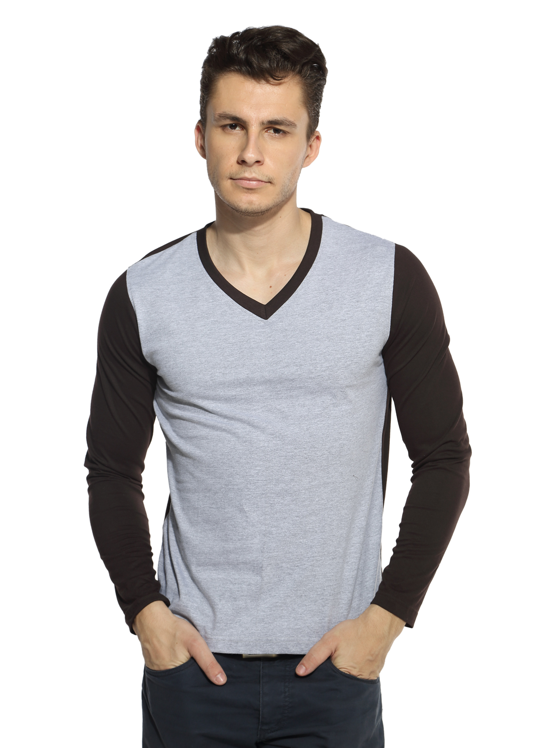 Find great deals on eBay for Mens Long Sleeve V Neck in T-Shirts and Men's Clothing. Shop with confidence.