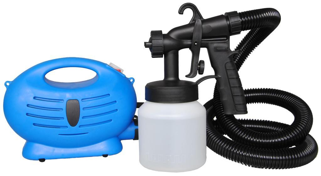 Paint Zoom Logo Paint Zoom Sprayer – Spray