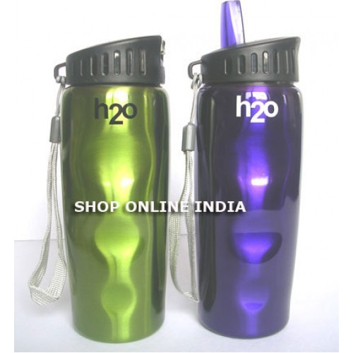 Water Bottle Online Shopping: Handy H2o Water Bottle At Best Prices