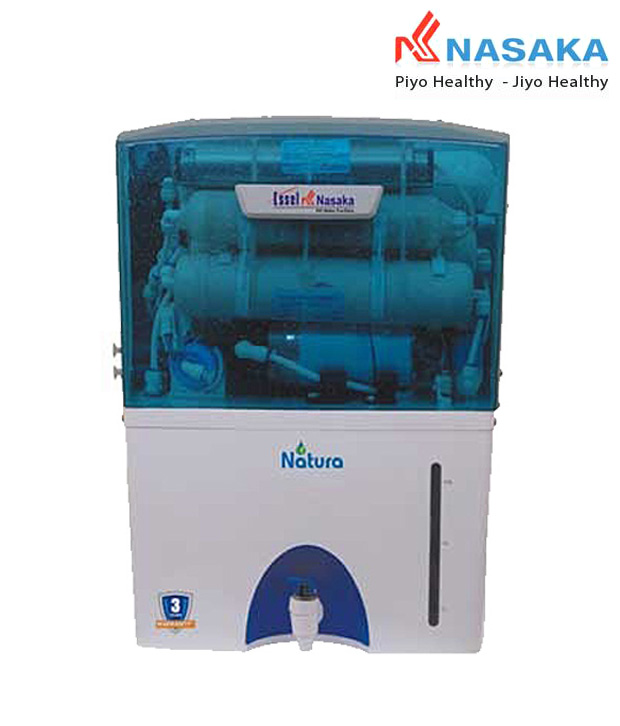 Nasaka Natura 10 Stage Water Purifier