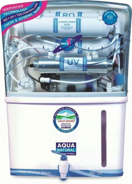 Aqua-Supreme-15Litre-RO+UV+UF-Water-Purifier