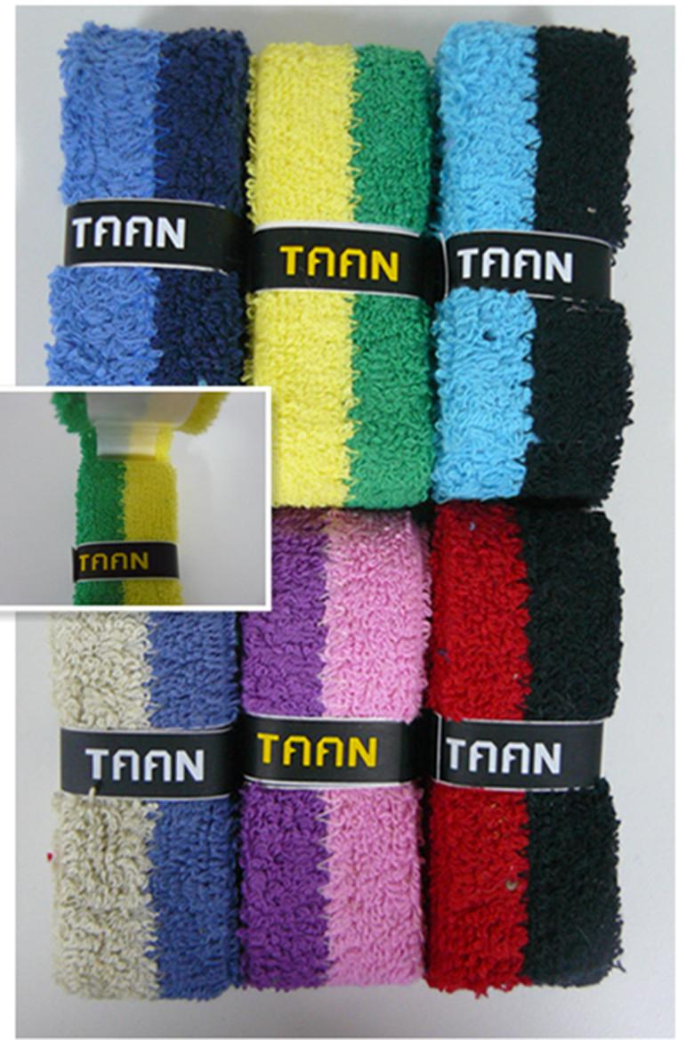 Badminton Grips India Towel Badminton Grip