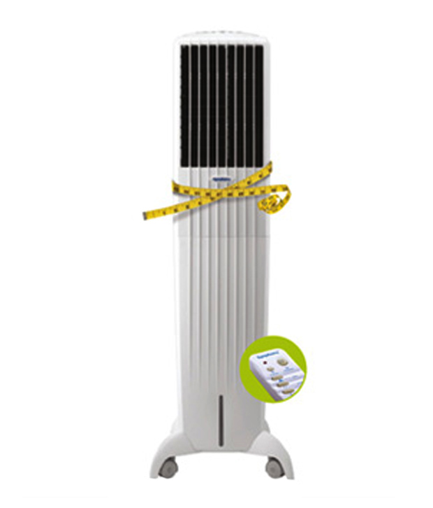Symphony Air Cooler : Symphony air cooler diet i buy online from shopclues