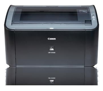 Драйвер для принтеров canon lbp2900 / lbp2900b.
