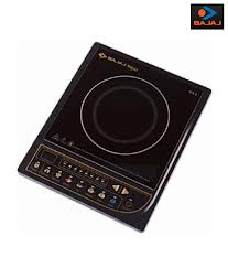 Bajaj IC-X11 Induction Cook Top