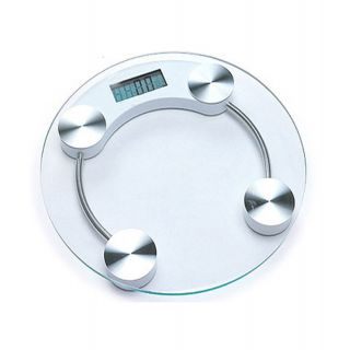 Weighing Machine Digital Personal Bathroom Scale available at ShopClues for Rs.699