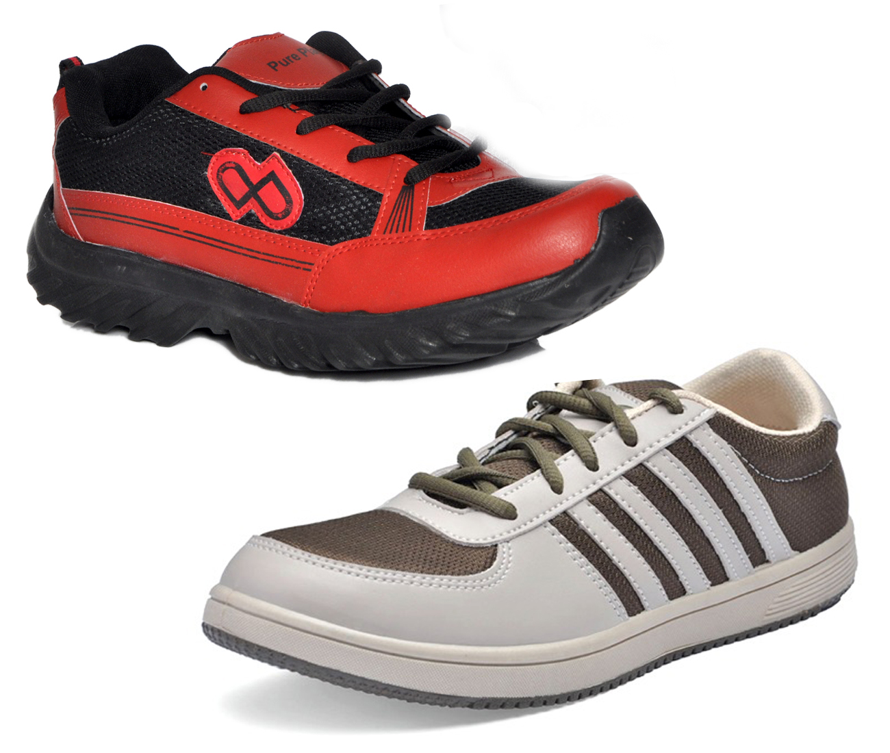 pureplay sports shoes branded casual shoes buy