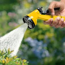 Plastic Water Spray Gun for Car Bike Washing4 patterns available at ShopClues for Rs.89