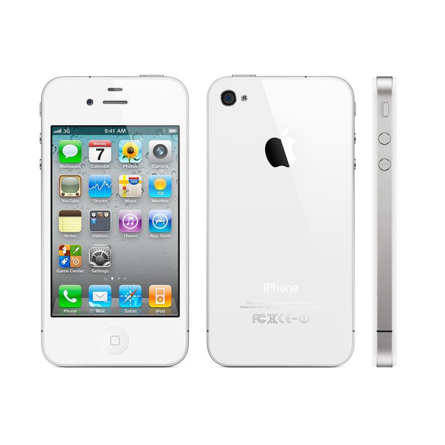 Apple Iphone 4s 8gb Black Apple Iphone 4s 16gb Mobile