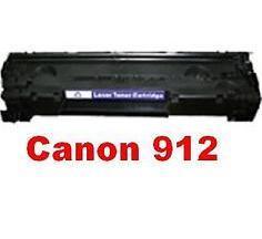 Canon 912 Toner Cartridge