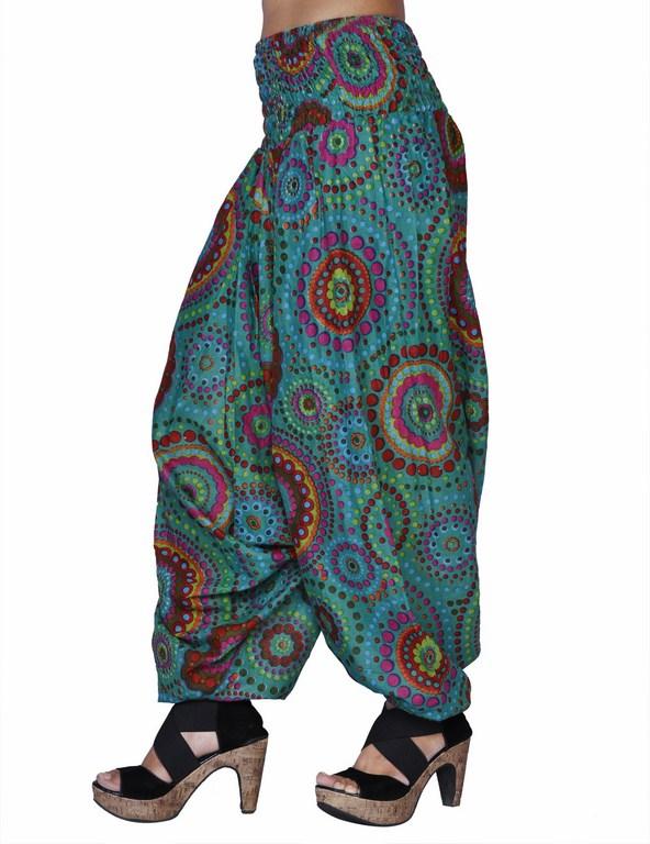 Lastest Indian Harem Pants For Women Indian Vintage Silk Harem Pants  Harem
