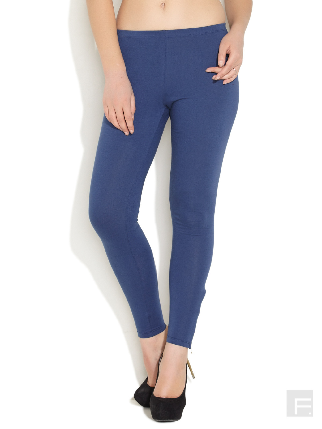 Zipper Leggings Buy Online India 101