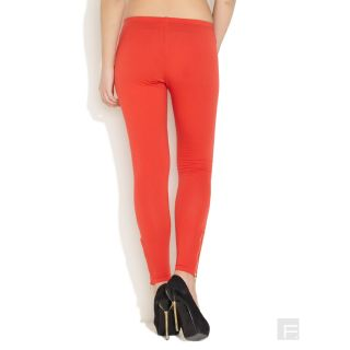 Zipper Leggings Buy Online India 91