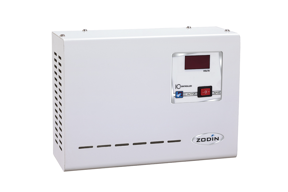 AVR-407 AC Voltage Stabilizer