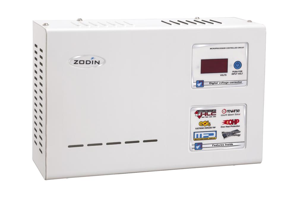 DVR-409-AC-Voltage-Stabilizer