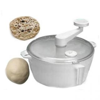 Dough/Atta Maker must for every Kitchen available at ShopClues for Rs.169
