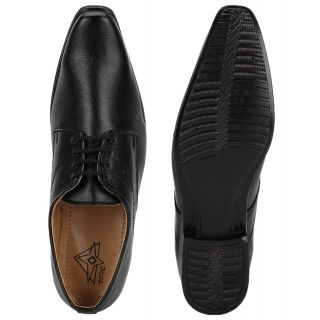 vonc black leather shoes with laces buy from
