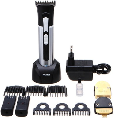 kemei professional high quality advanced shaving system km 3007 trimmer for men. Black Bedroom Furniture Sets. Home Design Ideas