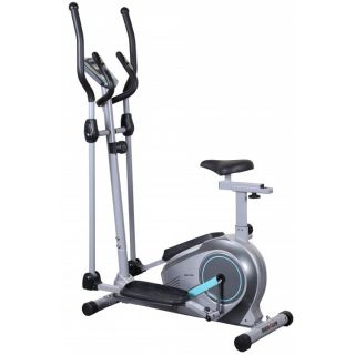 distance elliptical vs on running distance