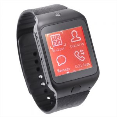 Kenxinda-W3-Smart-Watch