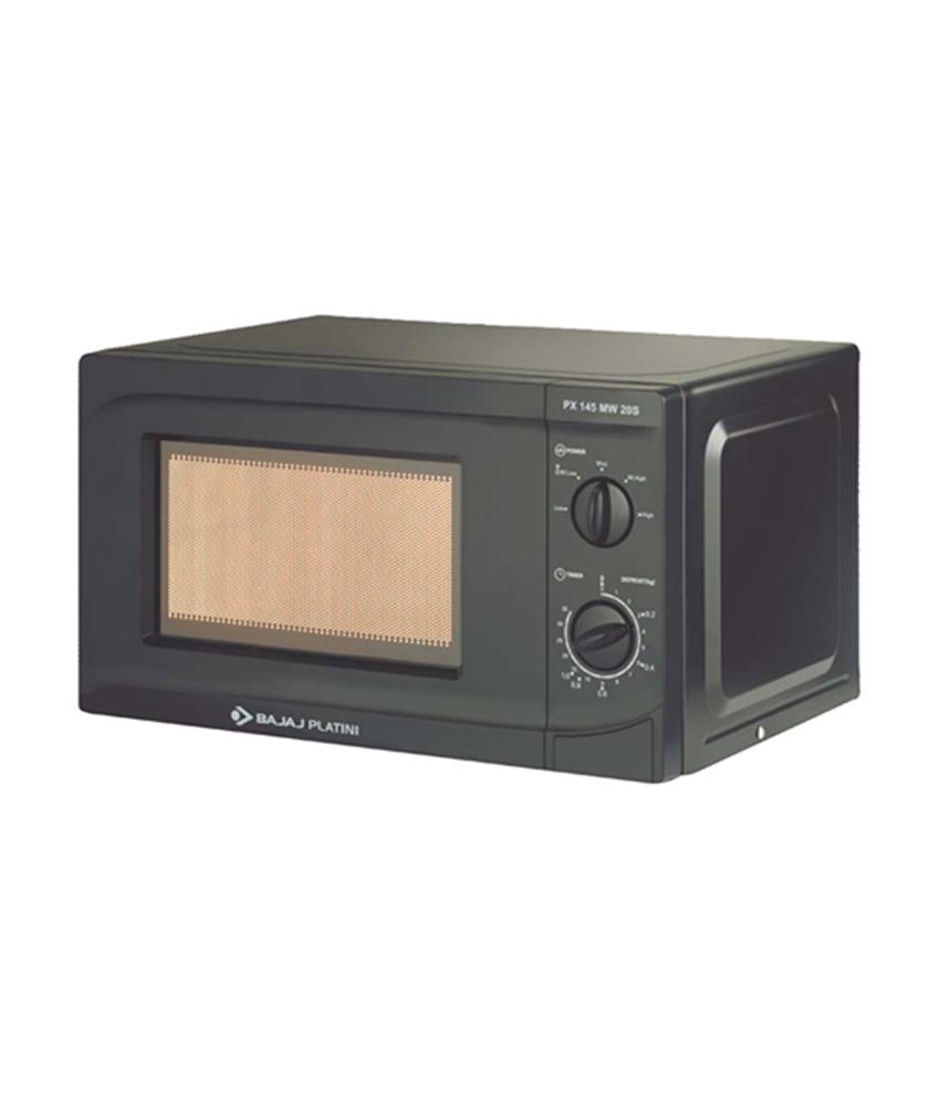 Bajaj Platini PX 145 MW microwave oven