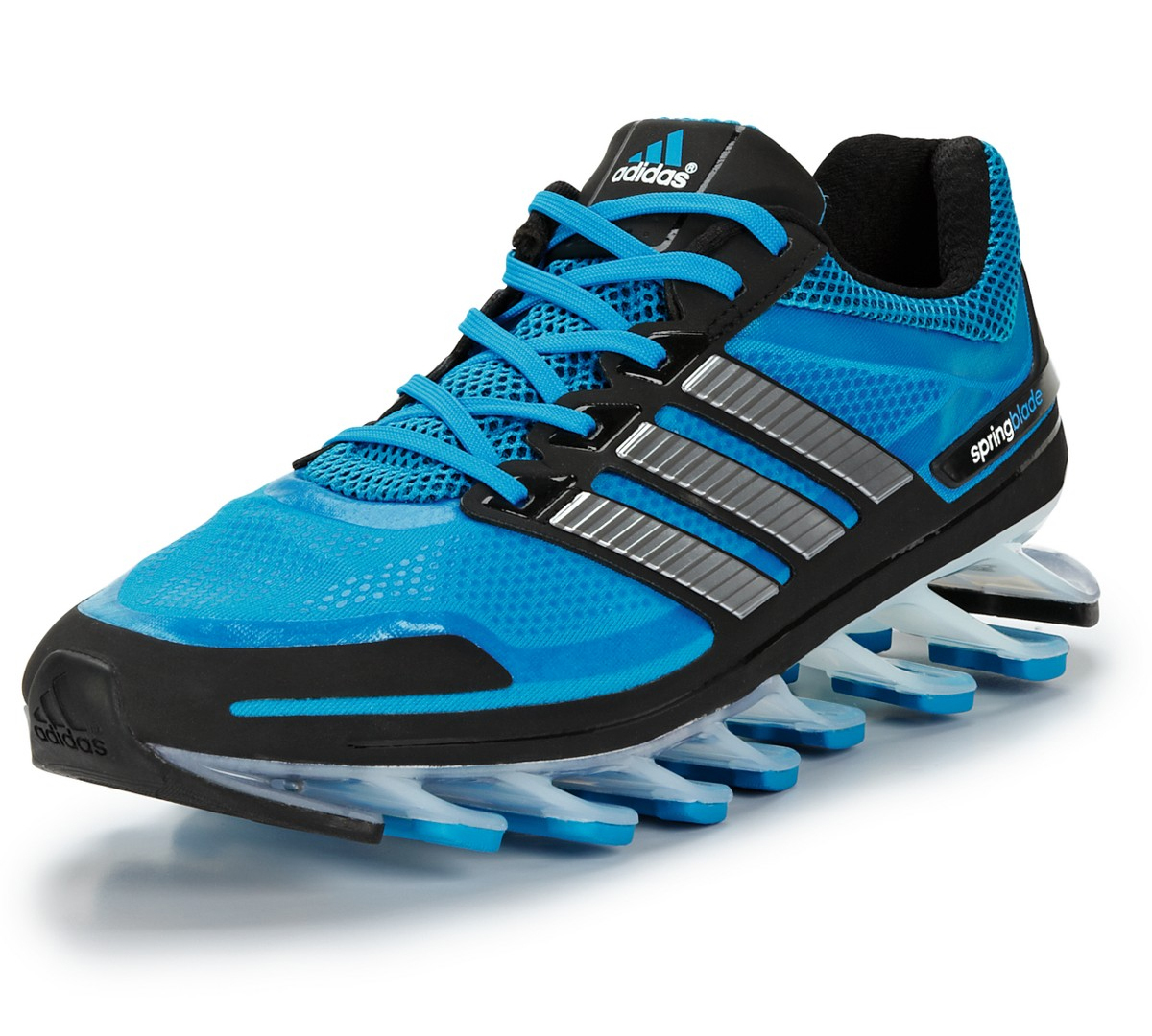 adidas shoes and adidas springblade running sports shoes