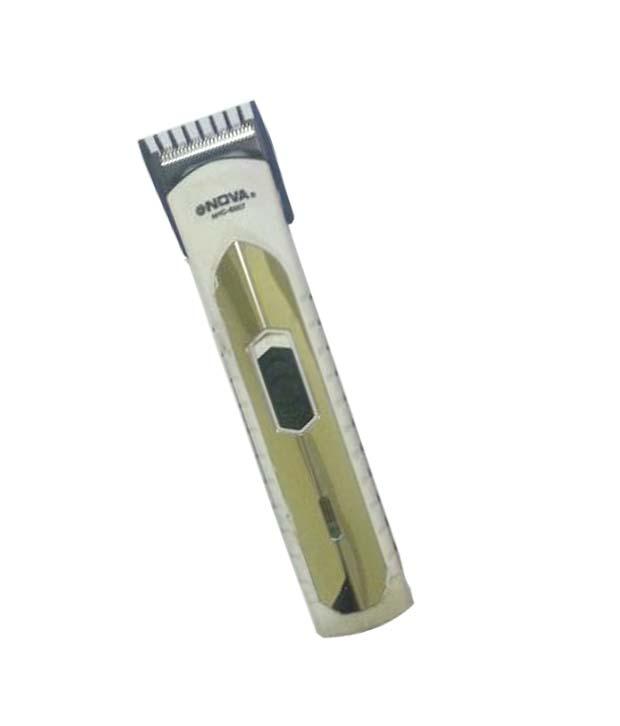 beauty perfumes men grooming shaving needs nova rechargeable classic beard trimmer. Black Bedroom Furniture Sets. Home Design Ideas