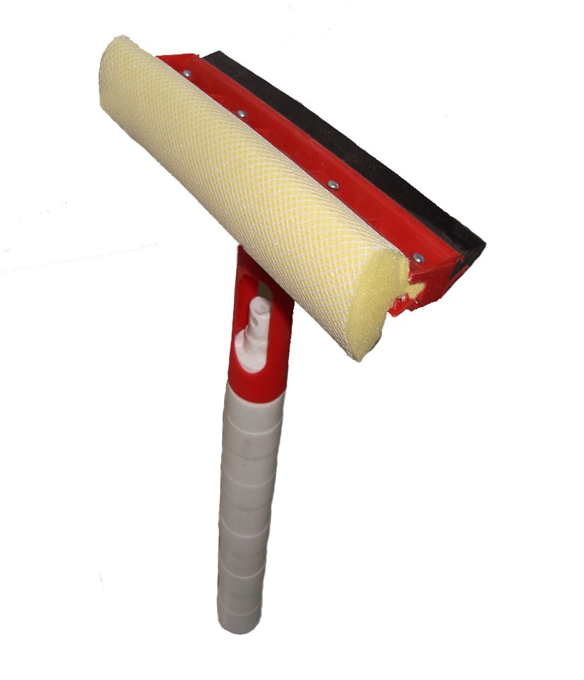 Buy Two Way Squeegee Spray Car Window Glass Cleaner Online In India 81524450
