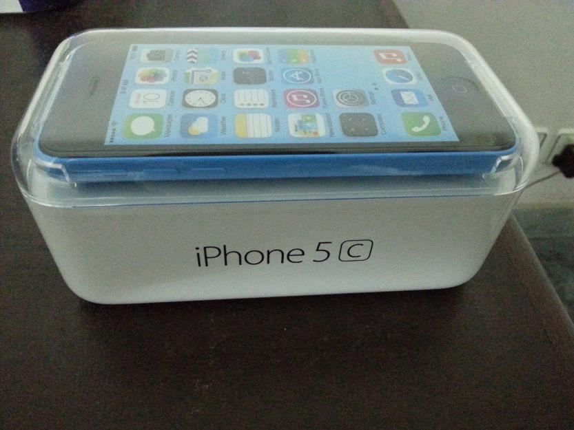 Image Gallery iphone 5c box