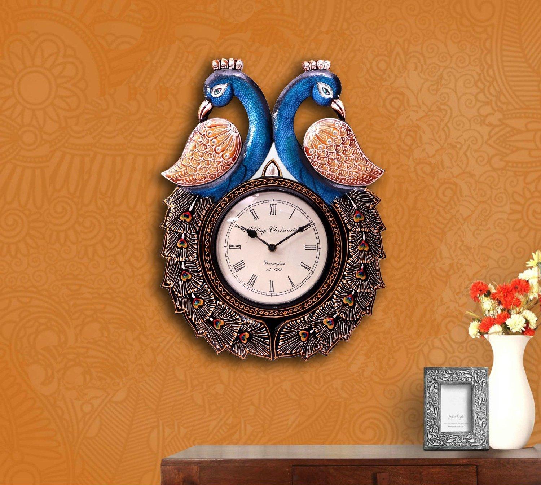 Home Kitchen Decor Clocks Wall Clocks Clocks