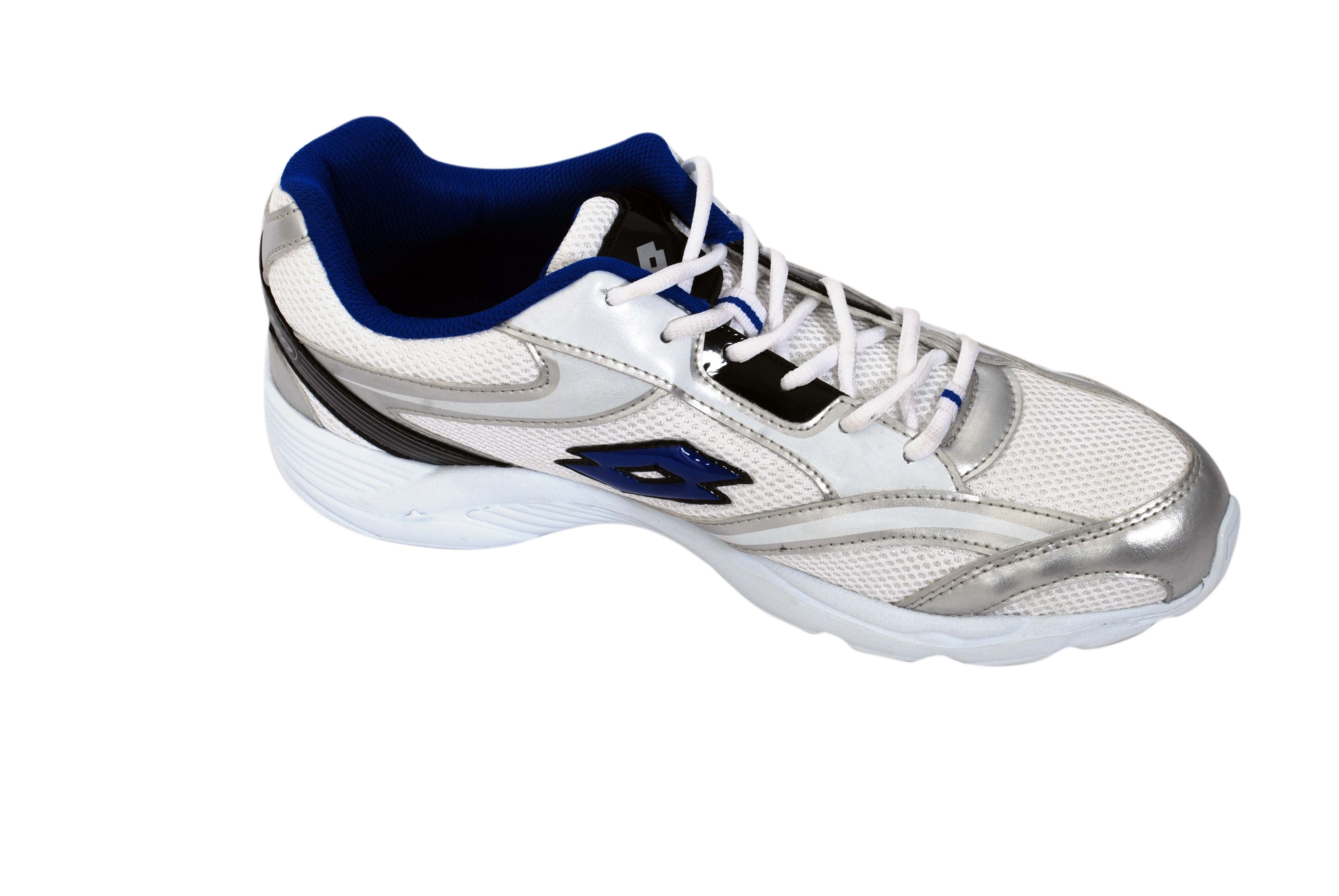 Running Lotto Shoes