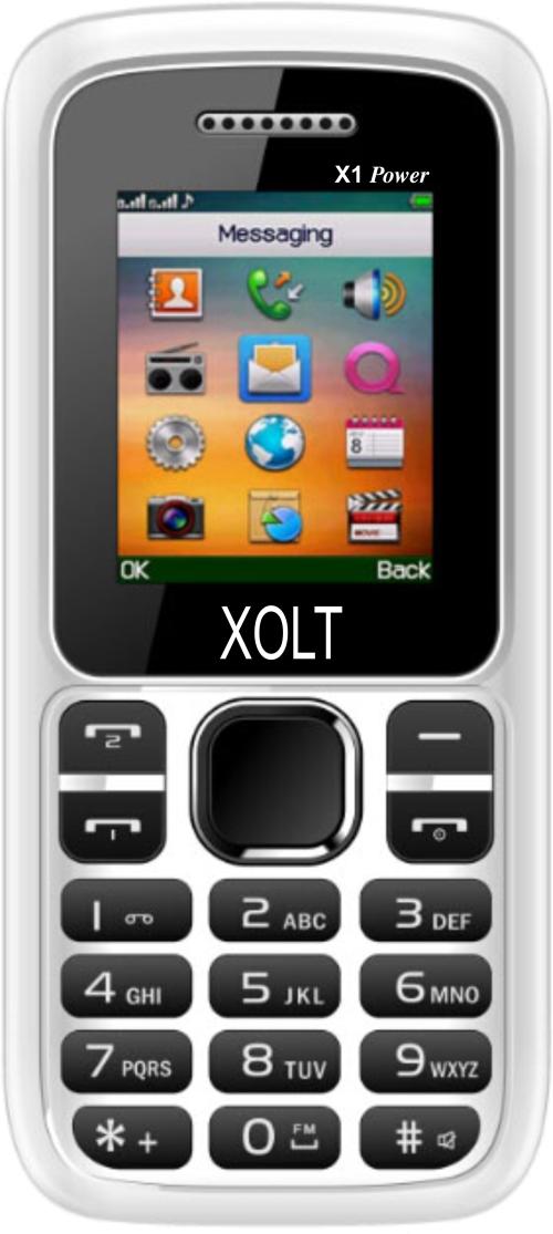 Xolt X1 Power