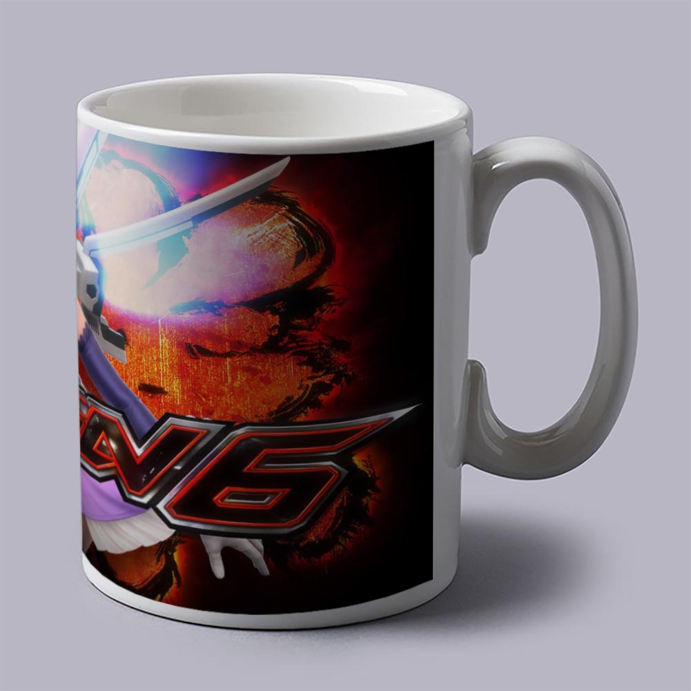 Tekken Coffee Mug Prices In India Shopclues Online