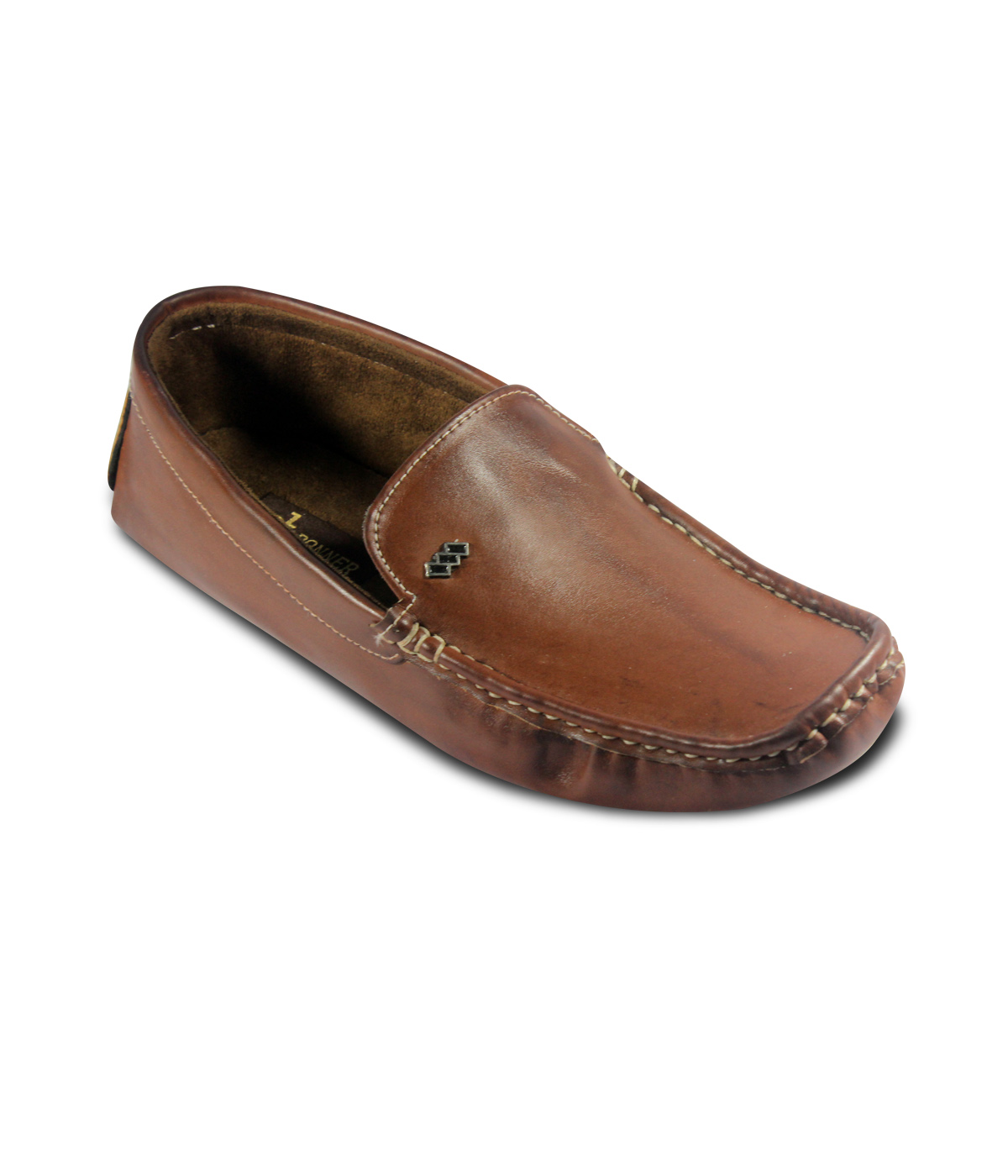 Brown Men's Loafers: kejal-2191.tk - Your Online Men's Loafers Store! Get 5% in rewards with Club O!