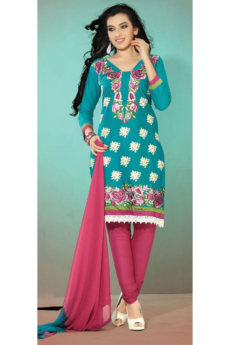 Designer Dress Materials With Prices Dress Material Design 7