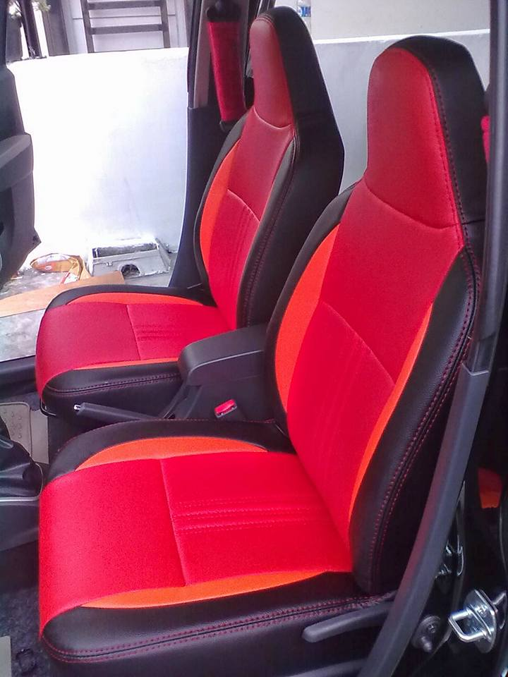 Fiat Punto Car Seat Covers Online At Best Prices In India