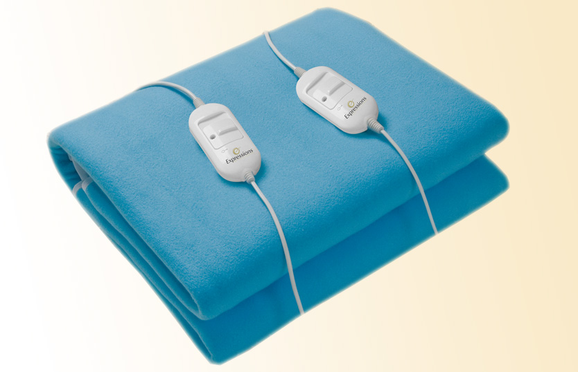 Expressions Electric Bed Warmer