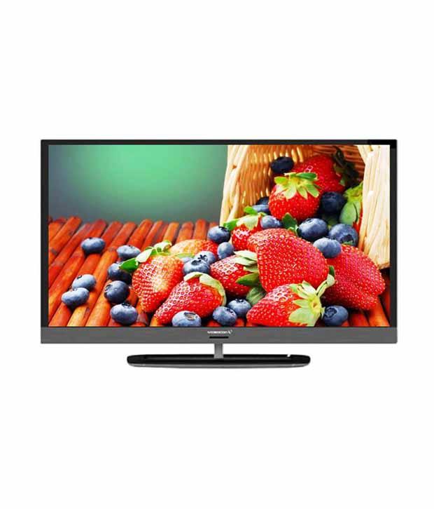 buy videocon vju40hh11xaf 98 cm 40 full hd pixus plus. Black Bedroom Furniture Sets. Home Design Ideas