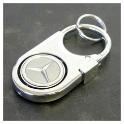 Mercedes benz key chain for Key for mercedes benz cost