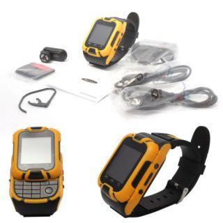 Elephone W2: «умные» часы без дисплея - 3DNews