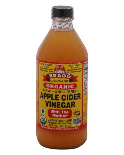 Gluten-Free Vinegar Options