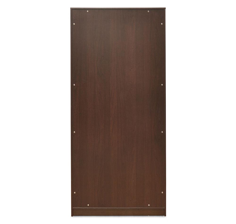 Aveeno 2 Door Big Wardrobe - Home Nilkamal