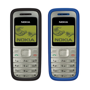 Buy NOKIA 1200 MOBILE - REFURB...