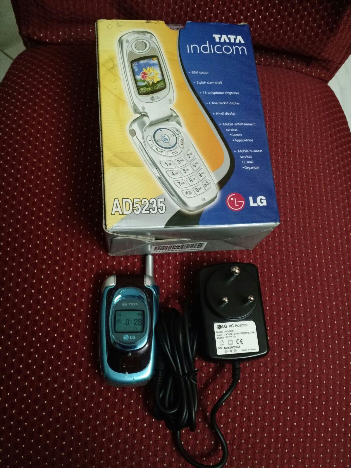Lg 350q1k A5 Neon R Fblack: Buy LG Cdma Flap Keypad AD5235 CDMA Sim Base Unlock Online