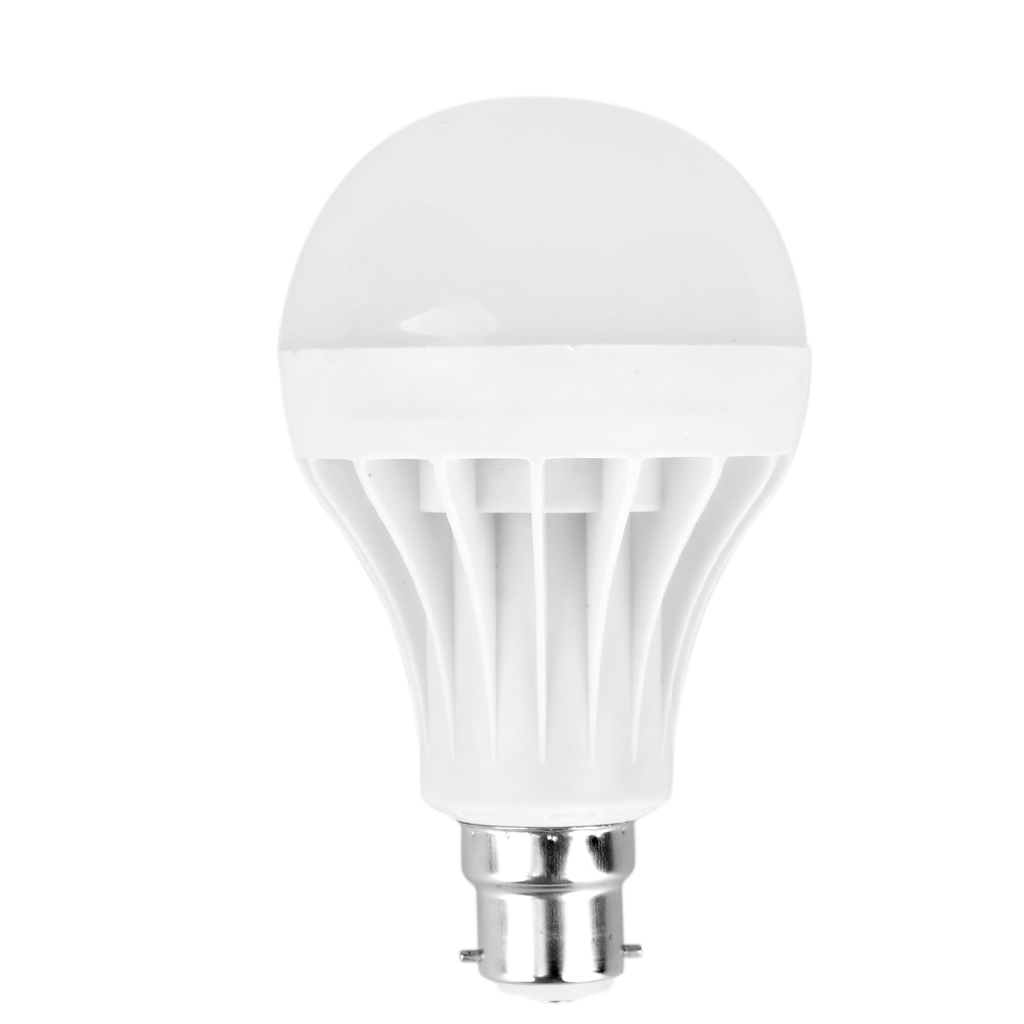 Buy B22 7w Led Bayonet Bulbs Energy Saving Lamp White Light 220v Online In India 82391733