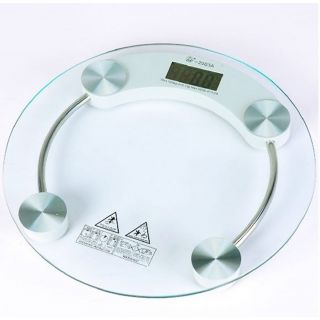 8 MM 180 Kg Digital LCD Personal Weighing Scale Body Weight Machine available at ShopClues for Rs.799