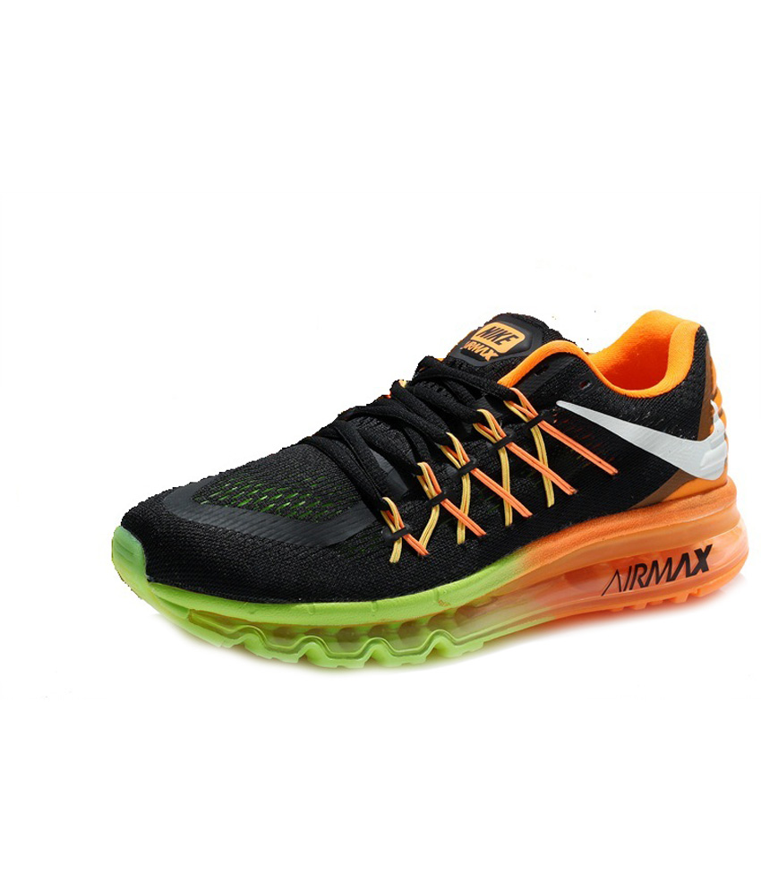 nike shoes and nike air max 2015 mens running sports shoes