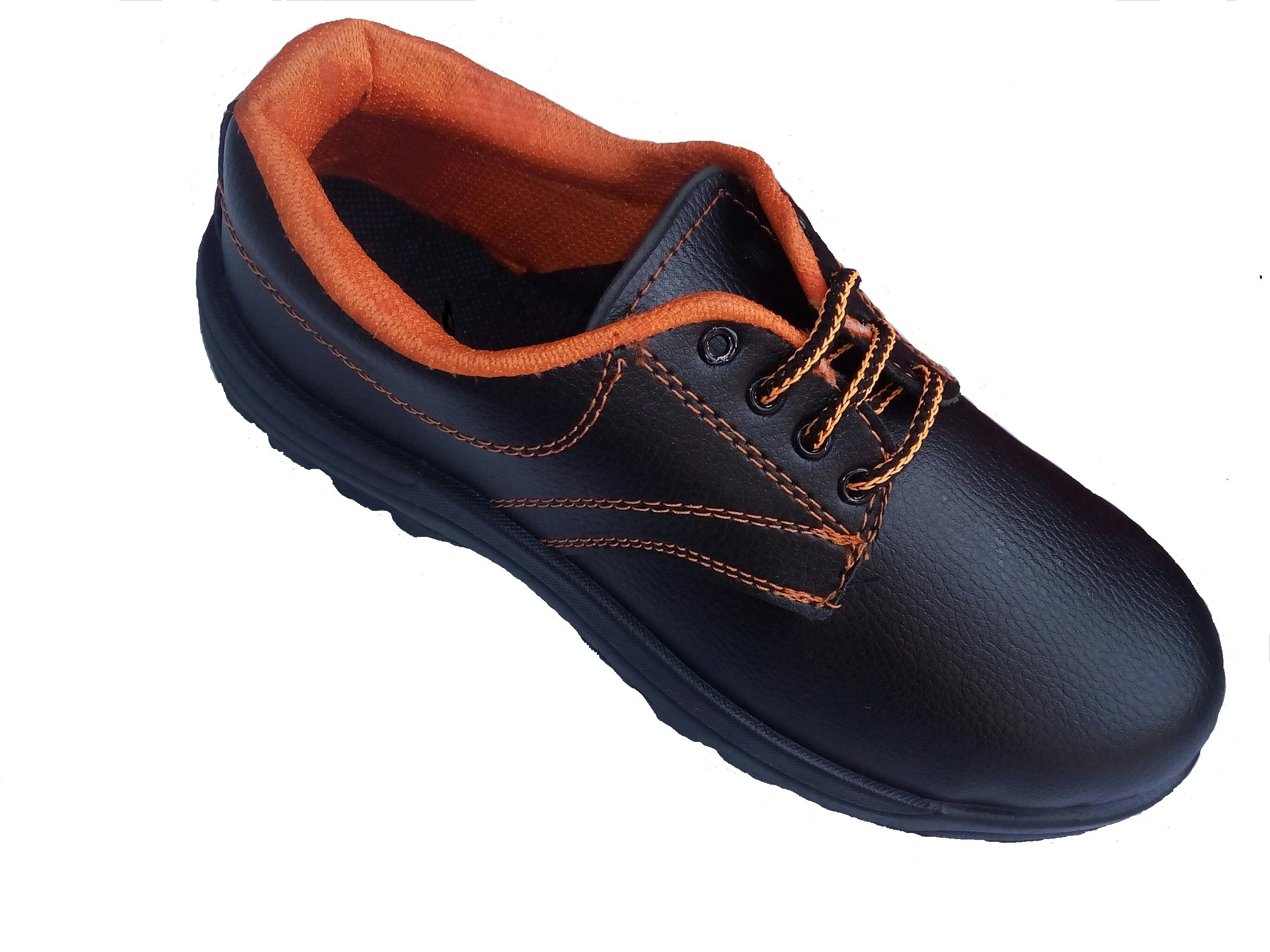 Safety Shoe Steel Toe EBZ 11 available at ShopClues for Rs.315