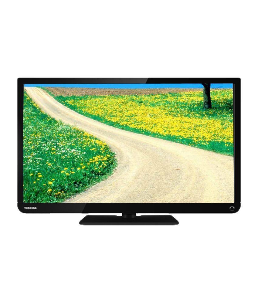 toshiba 32p2400 80 cm 32 inches hd ready led tv black. Black Bedroom Furniture Sets. Home Design Ideas